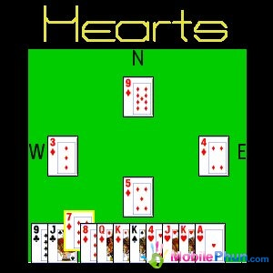 Hearts Mobile Game