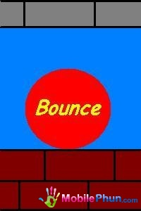 Bounce Mobile Software