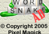 Word Snake Mobile Game