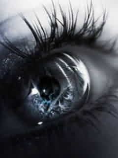 Beauty Ful Eye Wallpaper