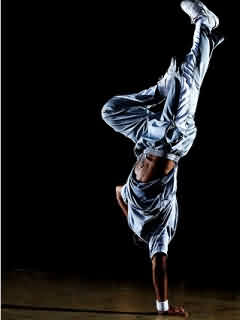 Download Dance Girl Mobile Wallpaper Mobile Toones
