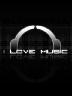 Love Music Wallpaper