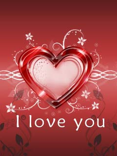 Love you cool wallpaper - Cool love images ...
