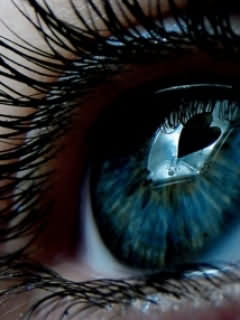 Download Sorrow Eyes Wallpaper