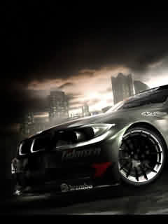 Wallpaper On Sport Car