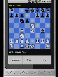 ChessWalk