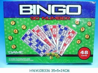 Bingo Card1