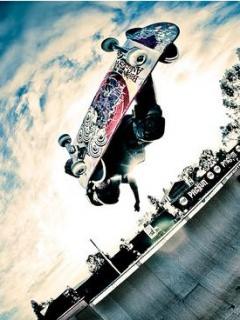 Download Skate Wallpaper Mobile Wallpapers Mobile Fun