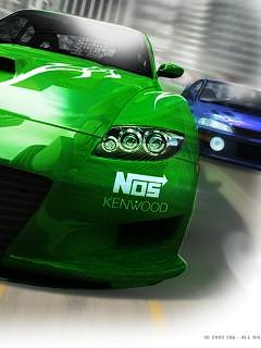 green sports car wallpaper - photo #14