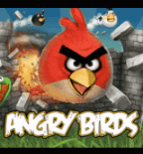 Angry Bird Mobile Game