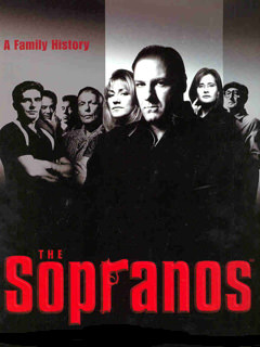 The sopranos wallpaper - Sopranos wallpaper ...