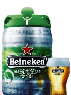 Heineken Wallpaper