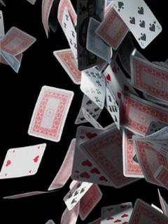 Ringtone poker chips