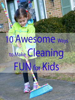 10 Awesome Ways