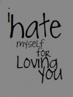 Download Hate Myself Wallpaper Mobile Wallpapers