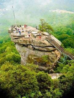 Chimney Rock, North Carolina_resize