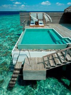 Dusit Thani Hotel, Maldives._resize