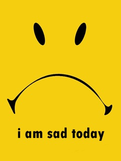 Download I Am Sad Today Wallpaper - Mobile Wallpapers - Mobile Fun