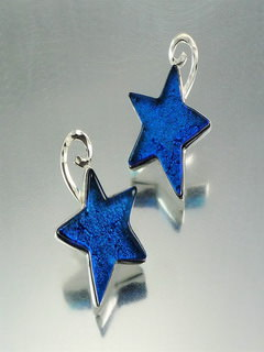 Star Ear Rings
