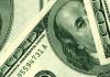 Us Dollars iPhone Wallpaper