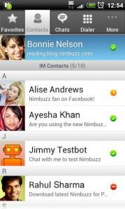 Nimbuzz Messenger 2.4.1