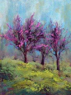 Purple Tree33