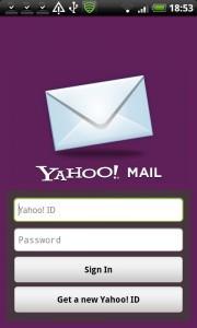 Yahoo! Mail 1.3.3