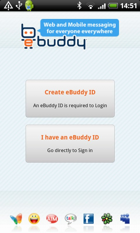 ebuddy mobile messenger 3.0.3