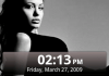 Black Dress Angelina For Android Theme