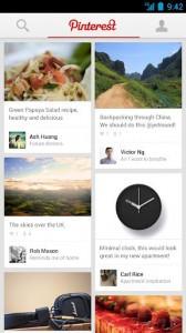 Pinterest 1.5.5