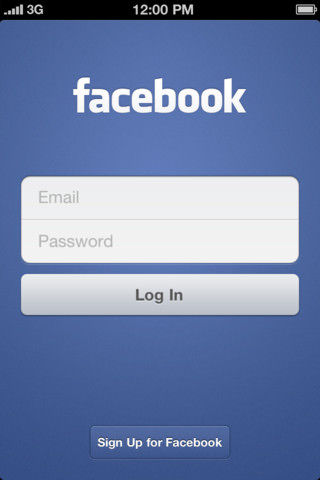 Download Facebook For Java Phones V 4 1 1 – Social