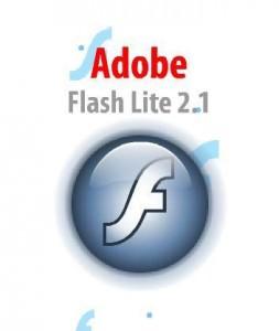 Adobe Flash Lite 2.1