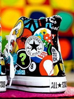 What Website Can I Design My Own Converse