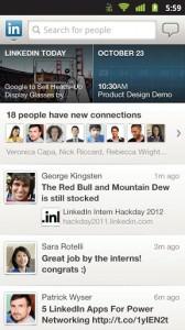 LinkedIn 5.1.7