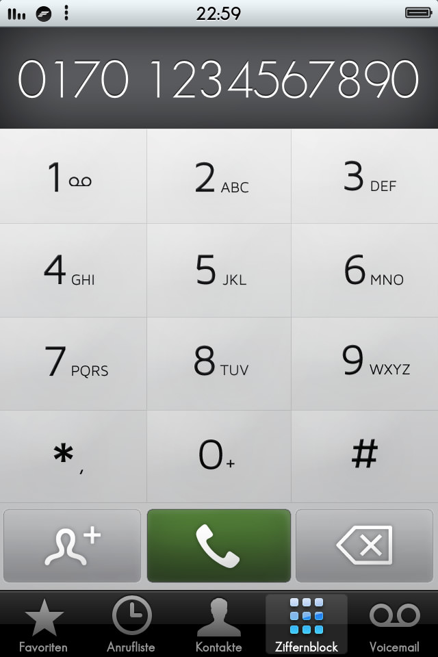 how to get a free phone number for iphone