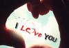 I Love You iPhone Wallpaper