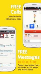 KakaoTalk Free Calls & Text 4.0.0