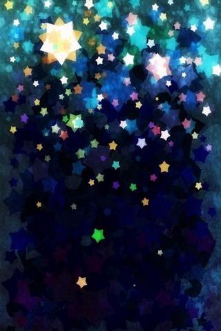 Shine stars