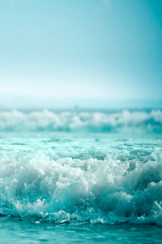 15+ Aesthetic Water Iphone Wallpaper Pictures