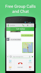 Talkray - Free Calls and Text 1.75