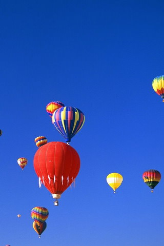 Albuquerque-International-Balloon-Fiesta-iphone-wallpaper-ilikewallpaper_com