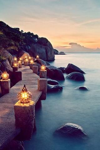 Amazing at Ko Tao, Thailand