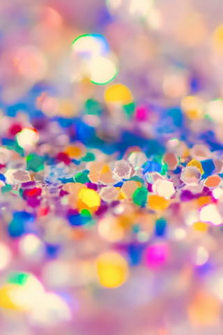 Colorful Glitter iphone wallpaper ilikewallpaper com
